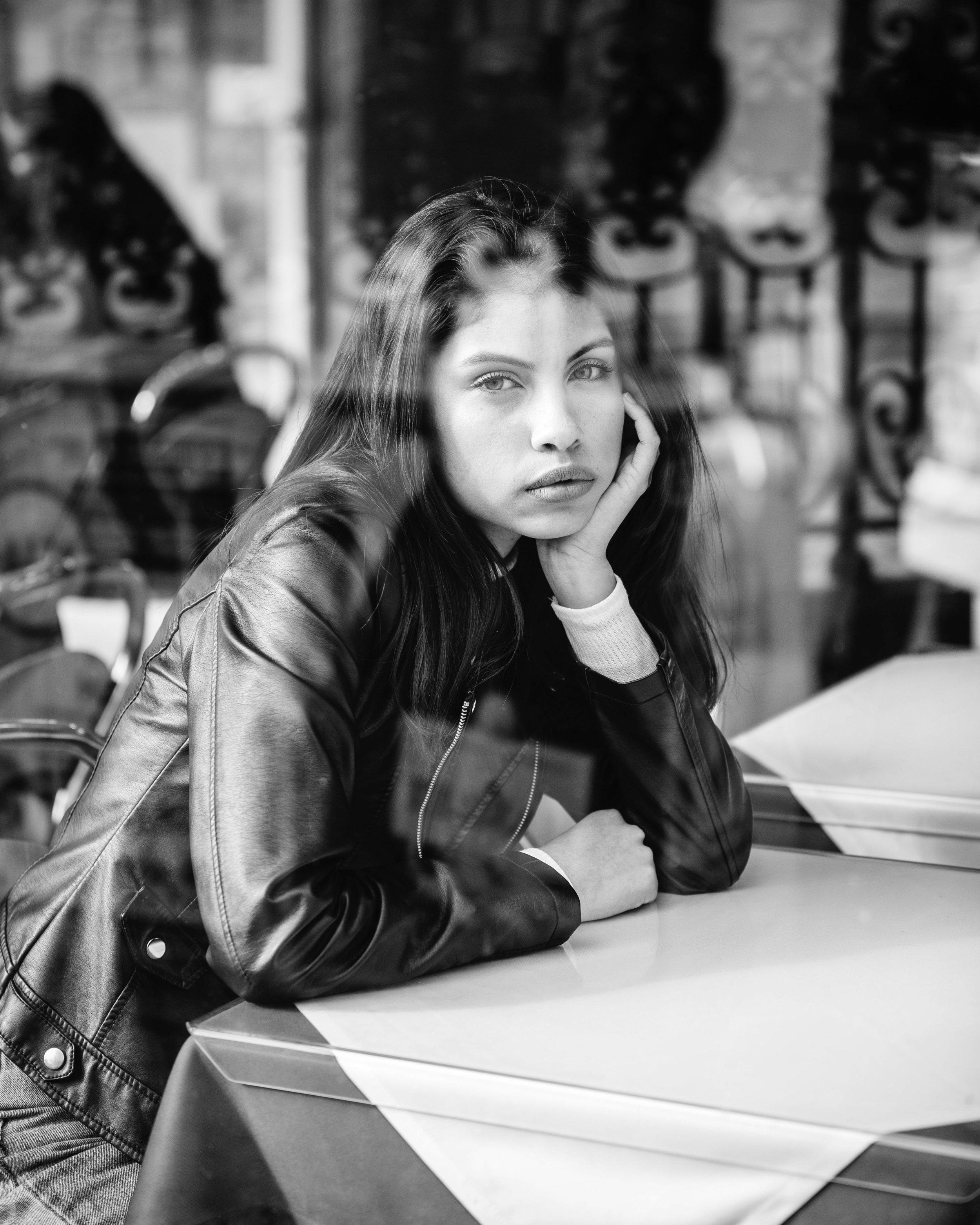 Juliana // Next Model Management