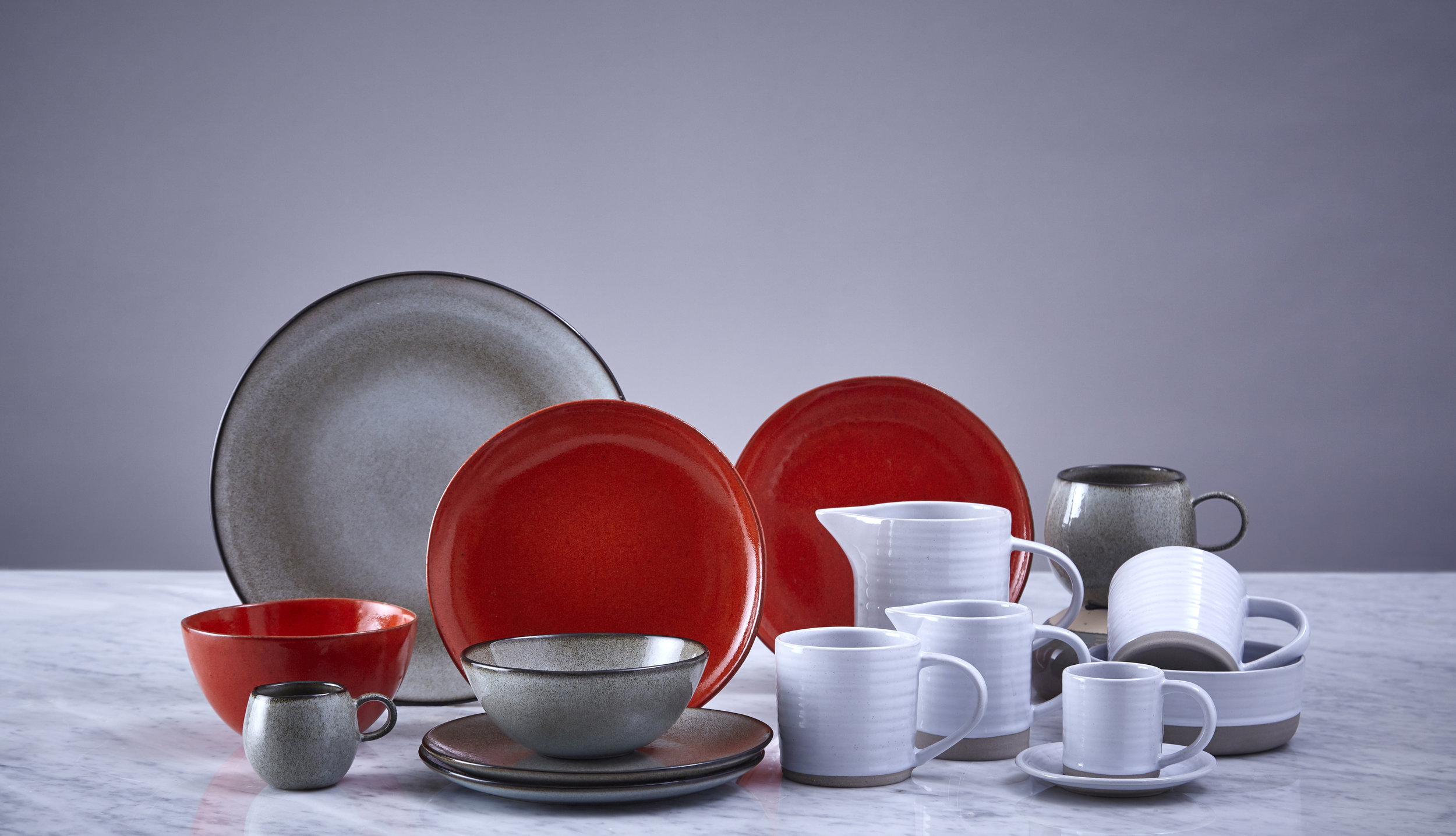 Considered // Tableware