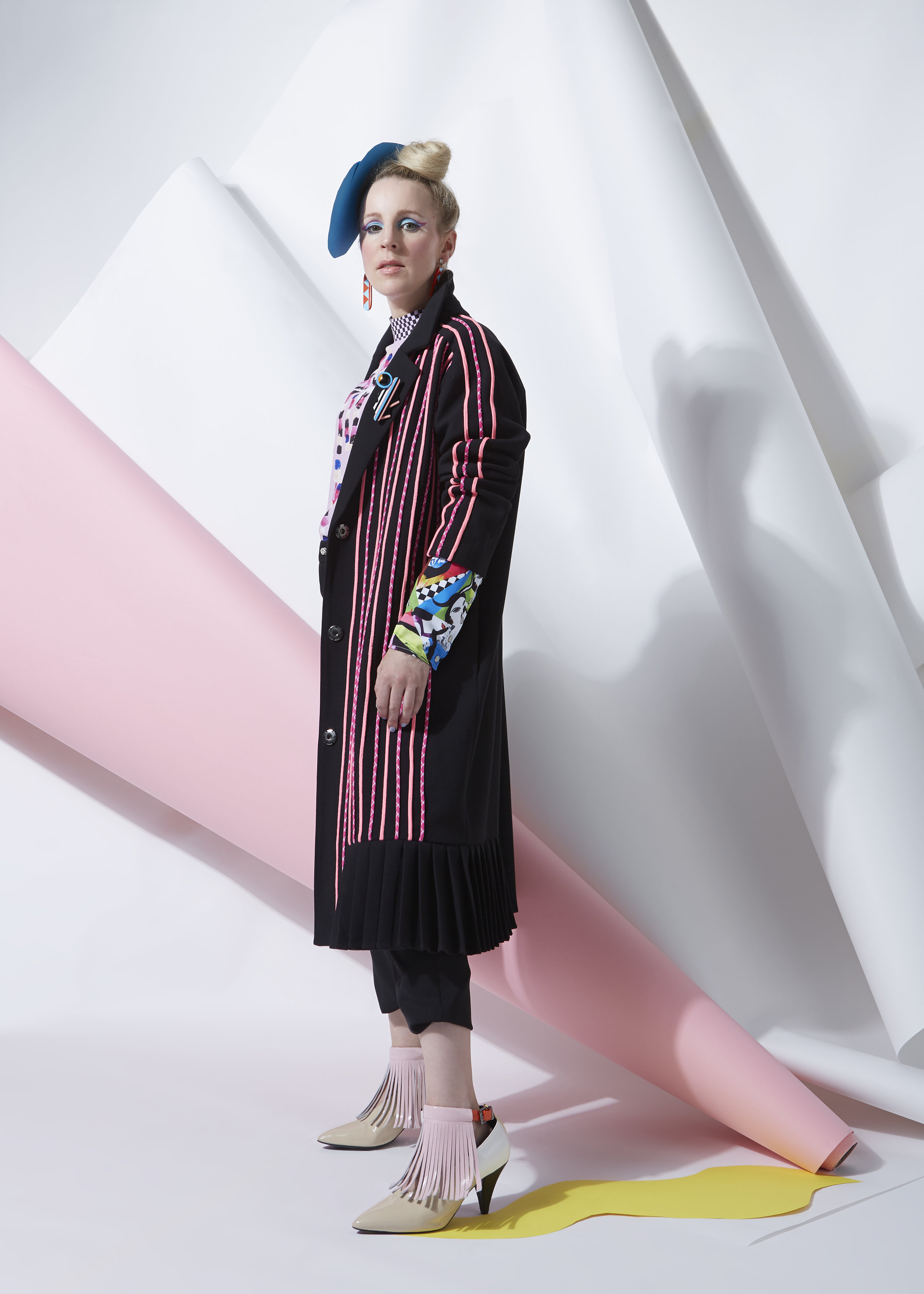 Joanne Hynes // AW 2018