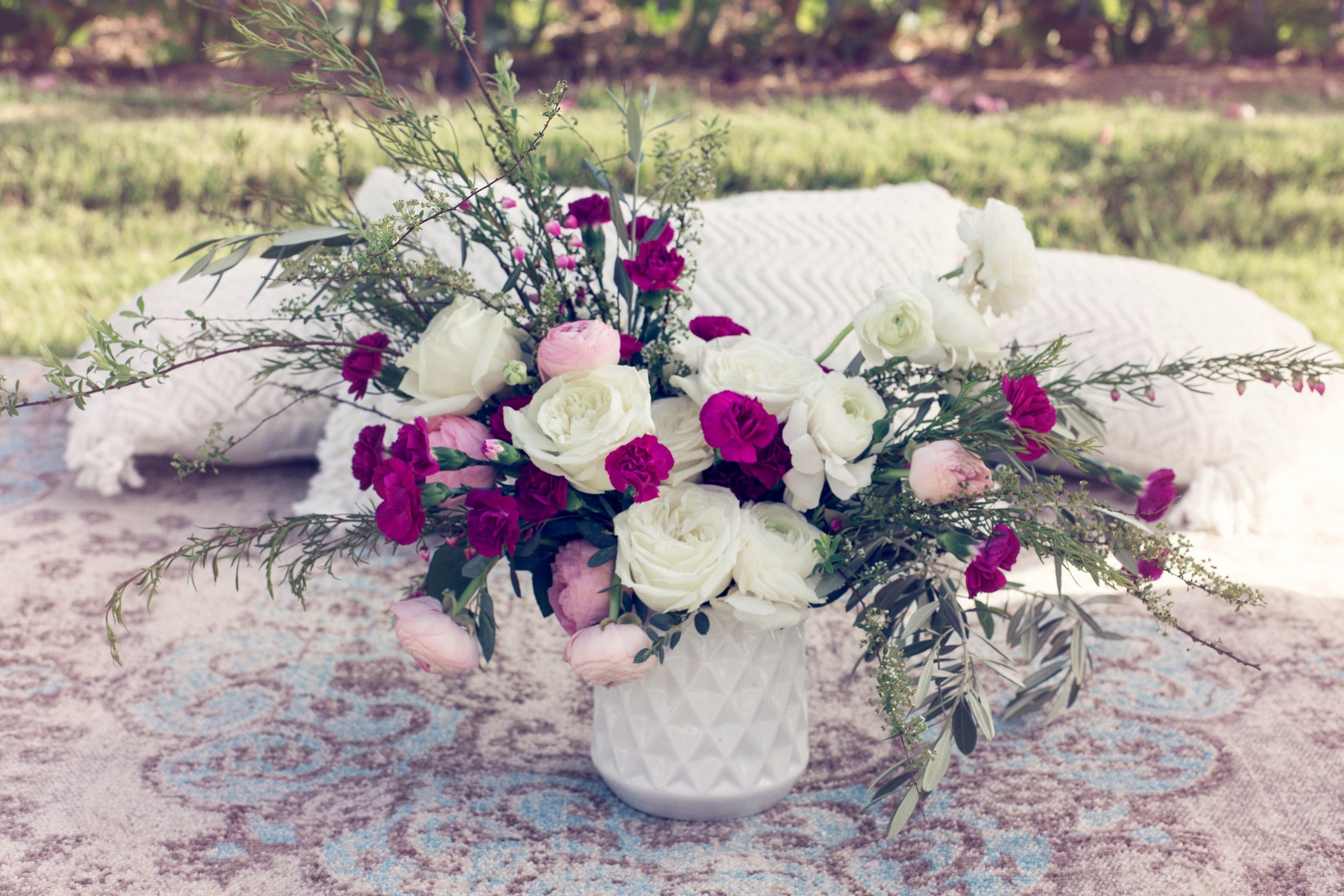 madison wisconsin wedding florist