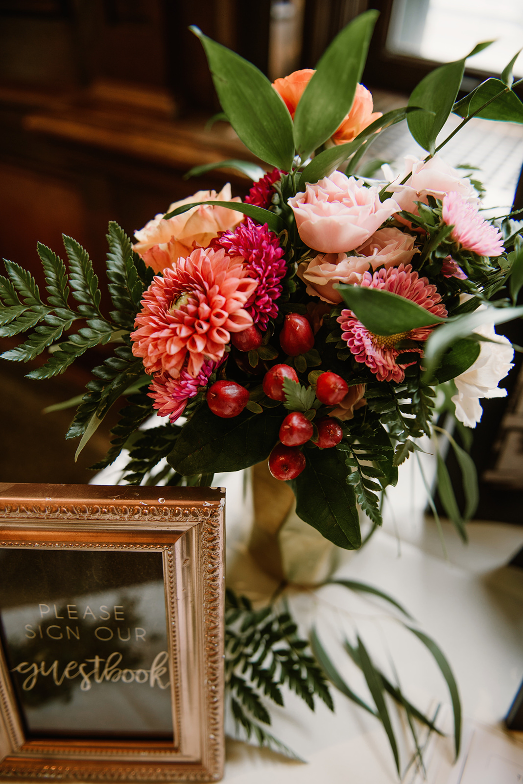 madison wi wedding florist