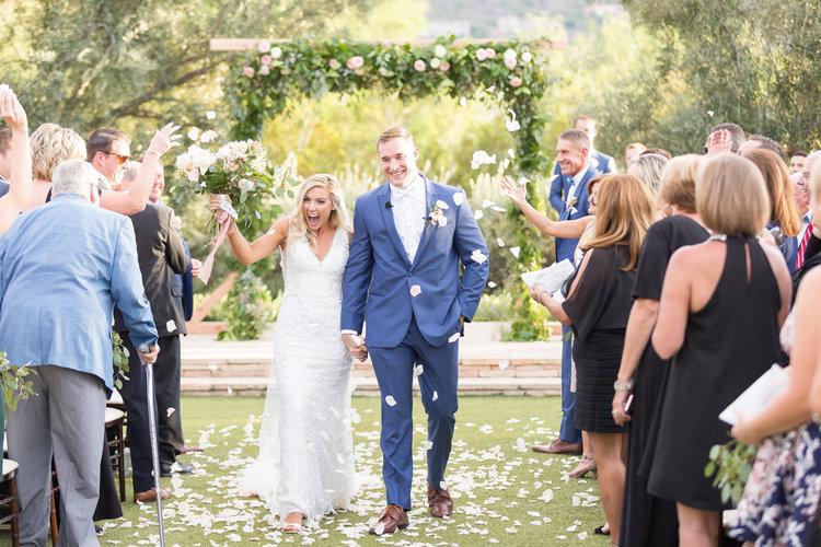 1209-creative-el-chorro-wedding-florist-arizona-bride-groom-ceremony-exit.jpg