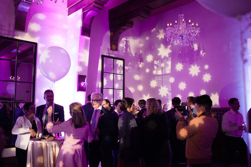 1209- creative-wedding-florist-madison-wi-after-party-pink-lights.jpg