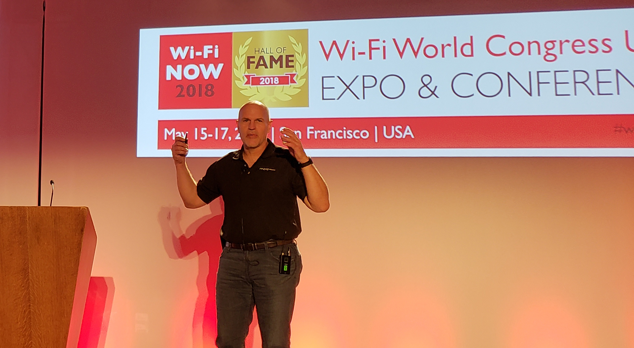 """Machine learning requires mounds of data to be able to characterize problems, craft and apply fixes, Mojo Networks CEO tells Wi-Fi industry.                      Normal    0                false    false    false       EN-US    X-NONE    X-NONE                                                                                                                                                                                                                                                                                                                                                                                                                                                                                                                                                                                                                                                                                                                                                                                                                                                                                                                                                                                                                                                                                                                                                                                                                                                                  /* Style Definitions */  table.MsoNormalTable {mso-style-name:""""Table Normal""""; mso-tstyle-rowband-size:0; mso-tstyle-colband-size:0; mso-style-noshow:yes; mso-style-priority:99; mso-style-parent:""""""""; mso-padding-alt:0in 5.4pt 0in 5.4pt; mso-para-margin-top:0in; mso-para-margin-right:0in; mso-para-margin-bottom:8.0pt; mso-para-margin-left:0in; line-height:107%; mso-pagination:widow-orphan; font-size:11.0pt; font-family:""""Calibri"""",sans-serif; mso-ascii-font-family:Calibri; mso-ascii-theme-font:minor-latin; mso-hansi-font-family:Calibri; """