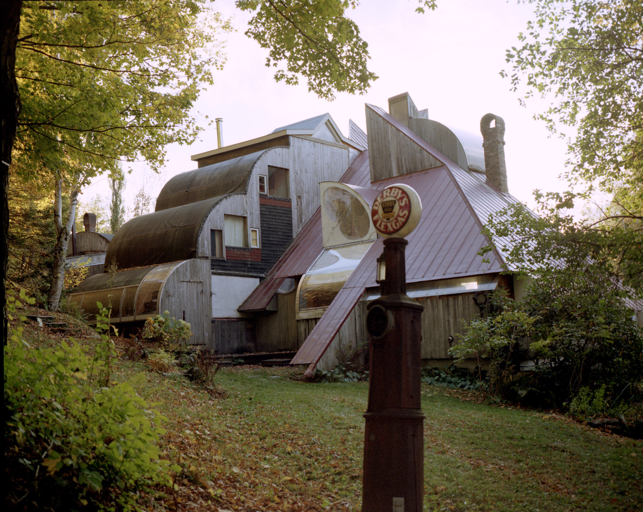 The Tack House (1966)