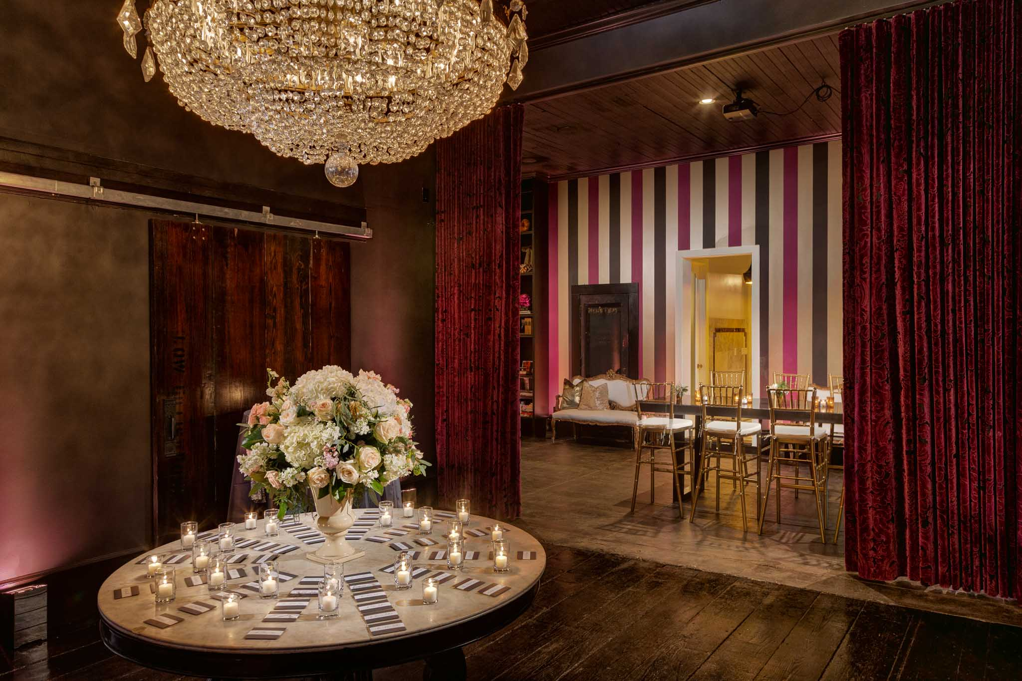 Photo courtesy of Palazzo Lavaca