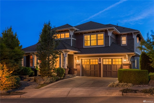 <p><strong>1451 29th Pl NE, Issaquah</strong>Sold for $1.6M, Represented Seller</p>