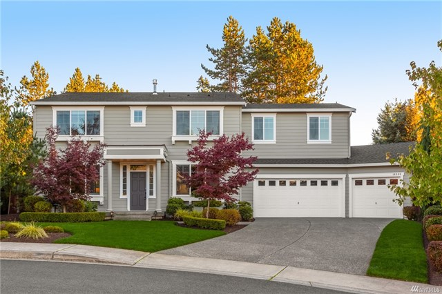 <p><strong>16565 SE 61st Pl, Bellevue</strong>Sold for $1.52M, Represented Seller & Buyer</p>