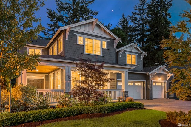 <p><strong>16545 SE 61st Pl, Bellevue</strong>Sold for $1.52M, Represented Seller & Buyer</p>