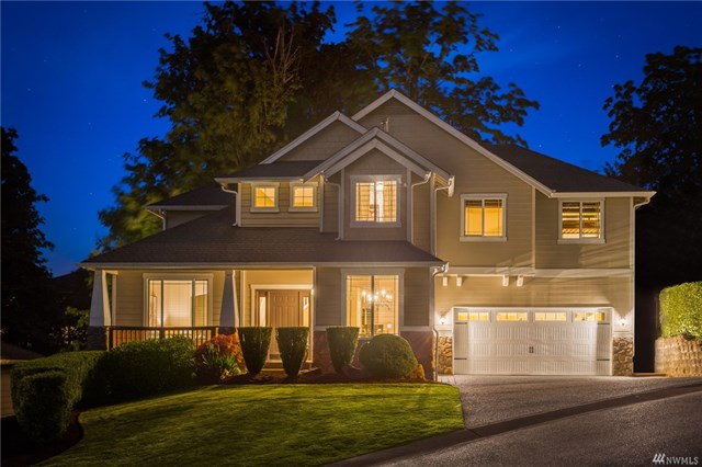 <p><strong>4478 162nd Ct SE, Bellevue</strong>Sold for $1.050M, Represented Seller</p>