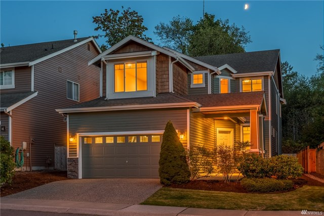 <p><strong>1006 185th St SE, Bothell</strong>Sold for $595,000, Represented Seller</p>