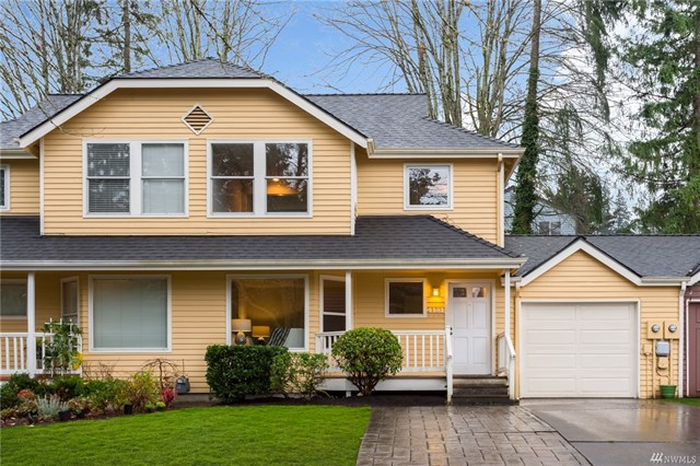 <p><strong>4181 244th Place SE, Sammamish</strong>Sold for $495,000, Represented Seller</p>