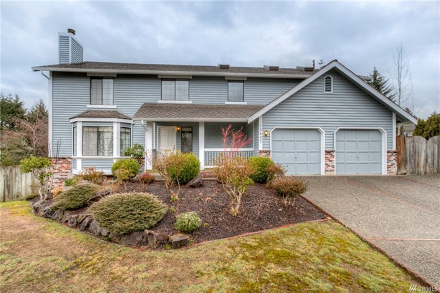 <p><strong> 15437 139th Ave SE, Renton </strong>Sold for $550,000, Represented Buyer</p>
