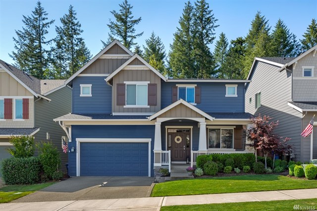 <p><strong>10228 Sentinel Dr, Gig Harbor</strong>Sold for $540,000, Represented Buyer</p>