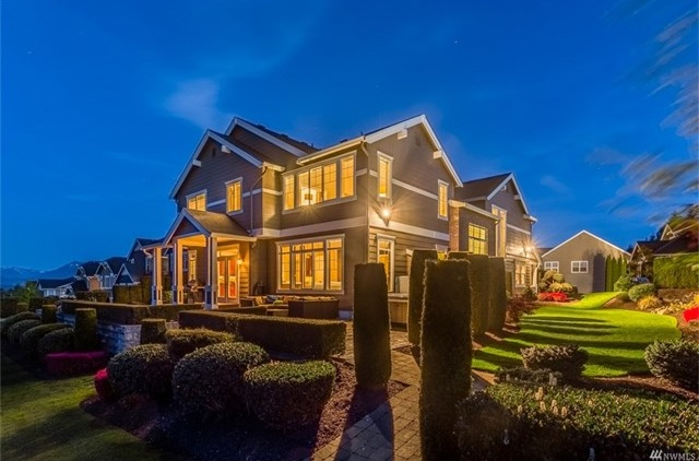 <p><strong>7406 Pinnacle Pl SE, Snoqualmie</strong>Sold for $1.055M, Represented Seller</p>