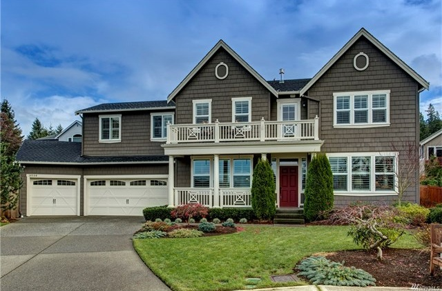 <p><strong>16590 SE 61st Pl, Bellevue</strong>Sold for $1.055M, Represented Buyer</p>
