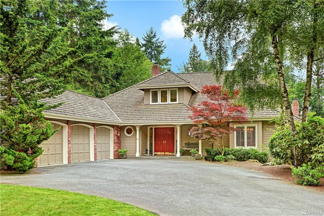 <p><strong>4100 118th Ave NE, Kirkland</strong>Sold for $1.675M, Represented Buyer</p>