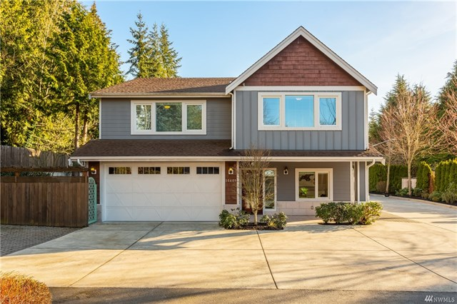 <p><strong>10409 NE 17th St #1, Bellevue</strong>Sold for $1.4M, Represented Seller</p>