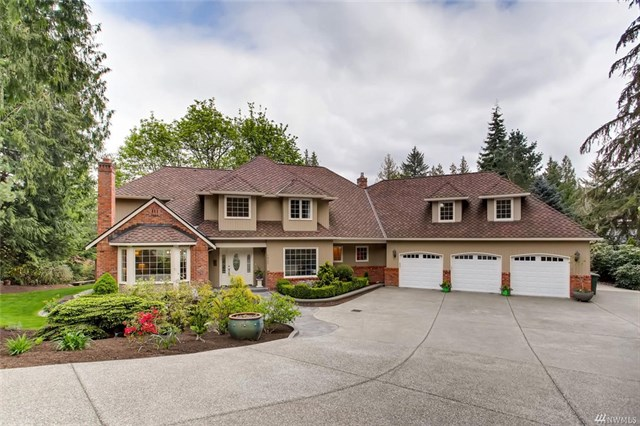 <p><strong>1820 199th Ave SE, Sammamish</strong>Sold for $1.25M, Represented Buyer</p>