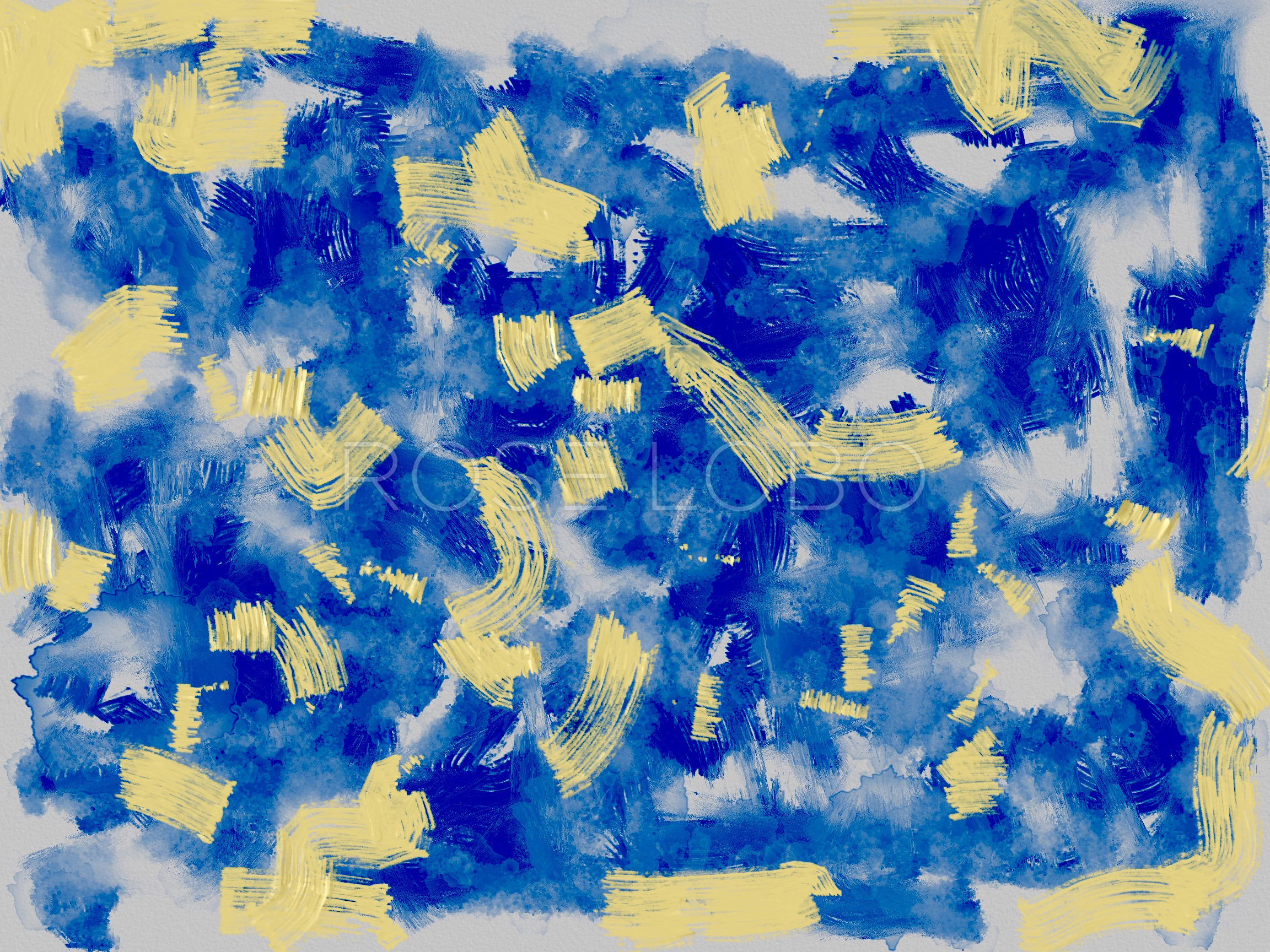 BLUE WATERS 1
