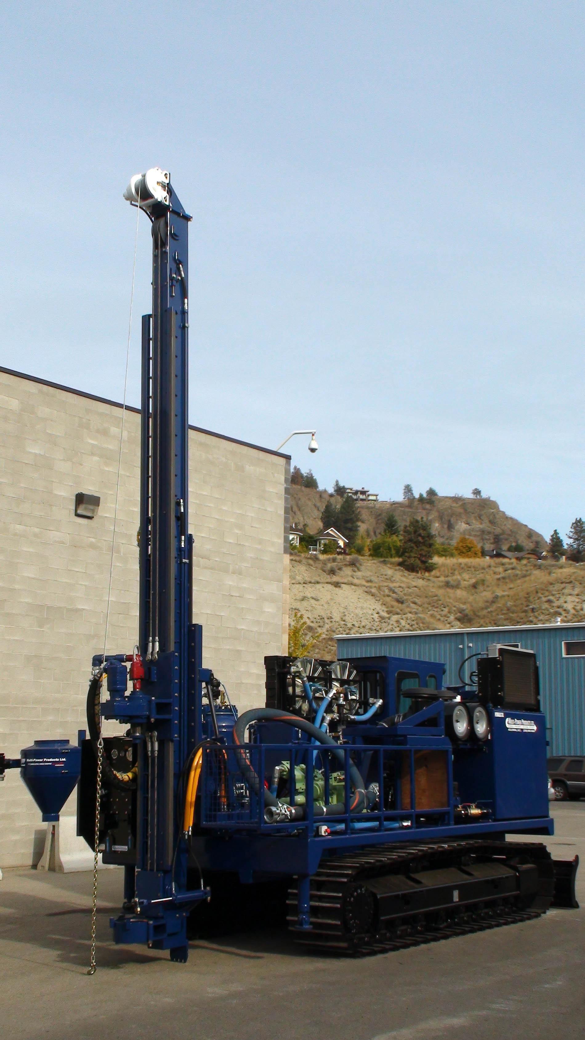 RC_Drilling