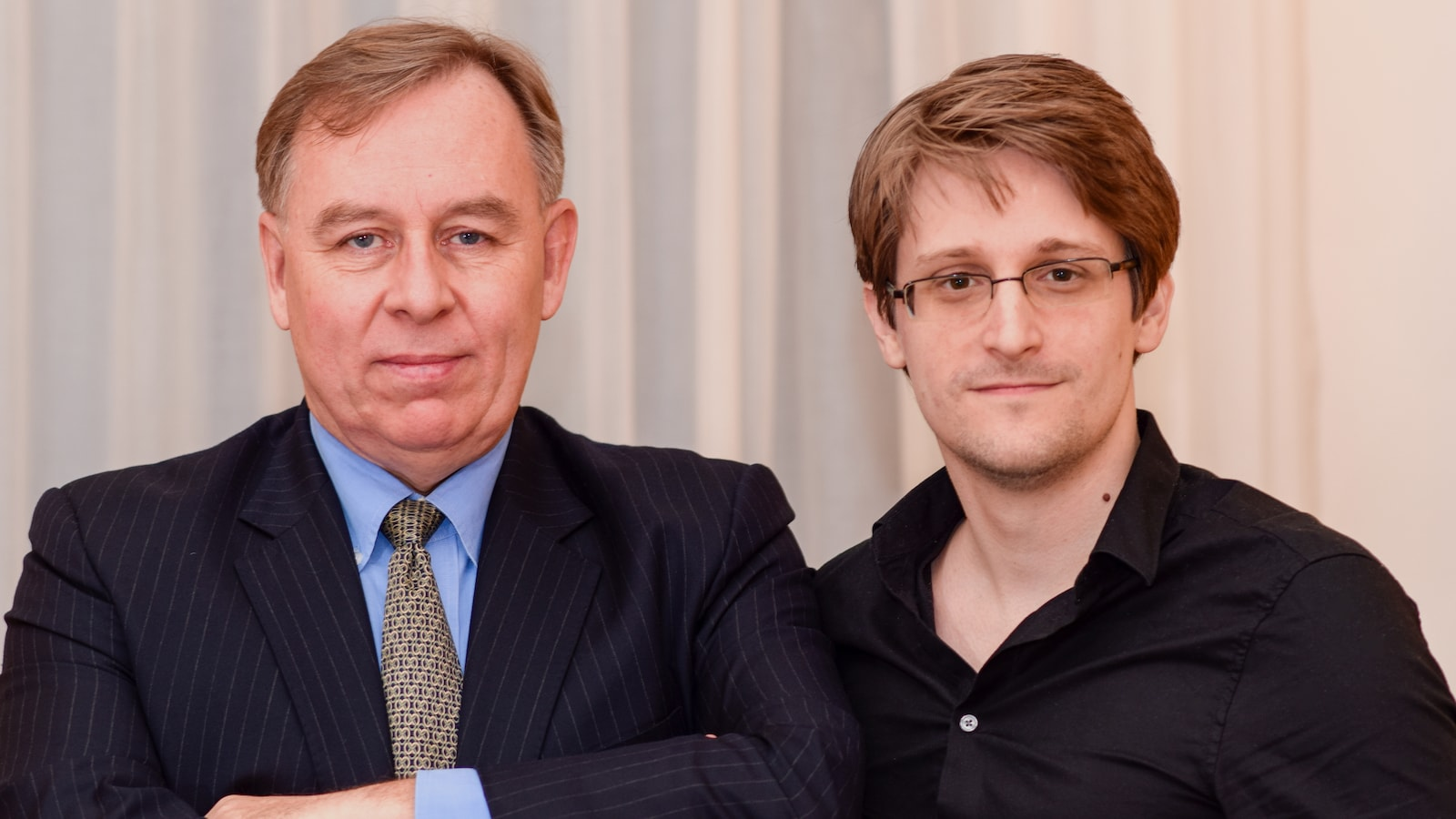 lessons from snowden: his lawyer on whistleblowing and surveillance - March 22, 2019