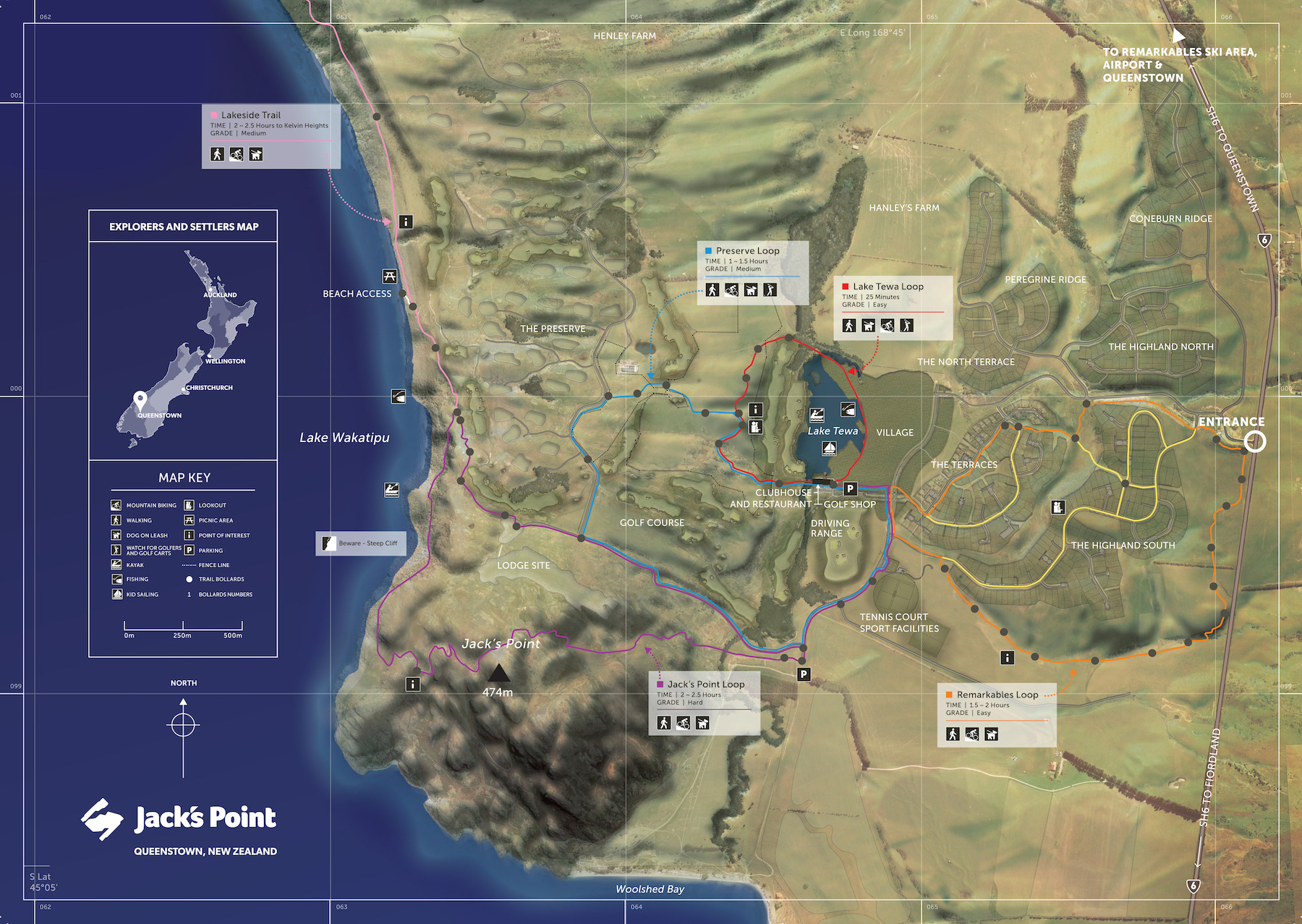 Download this trail map as a PDF