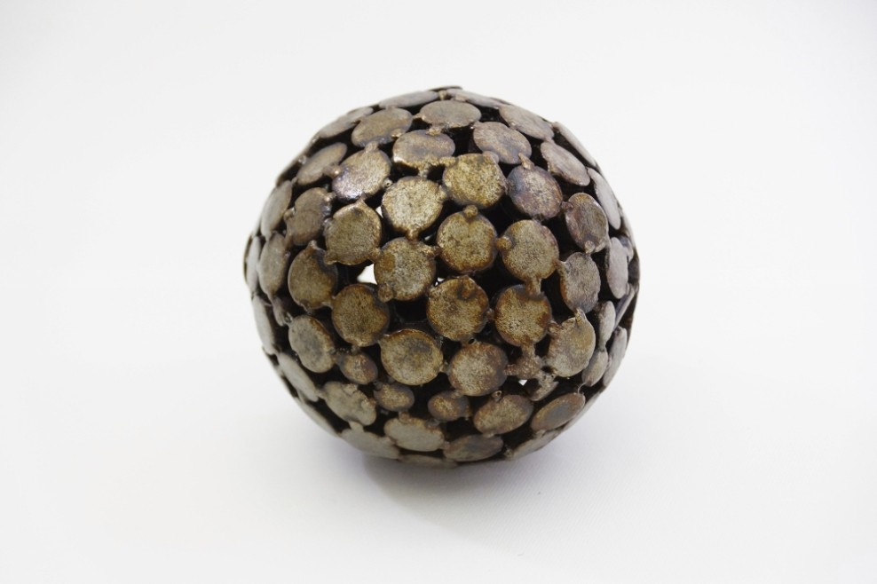Nancy J Cutler - Spheres