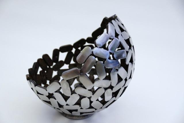 Nancy J Cutler - Bowls