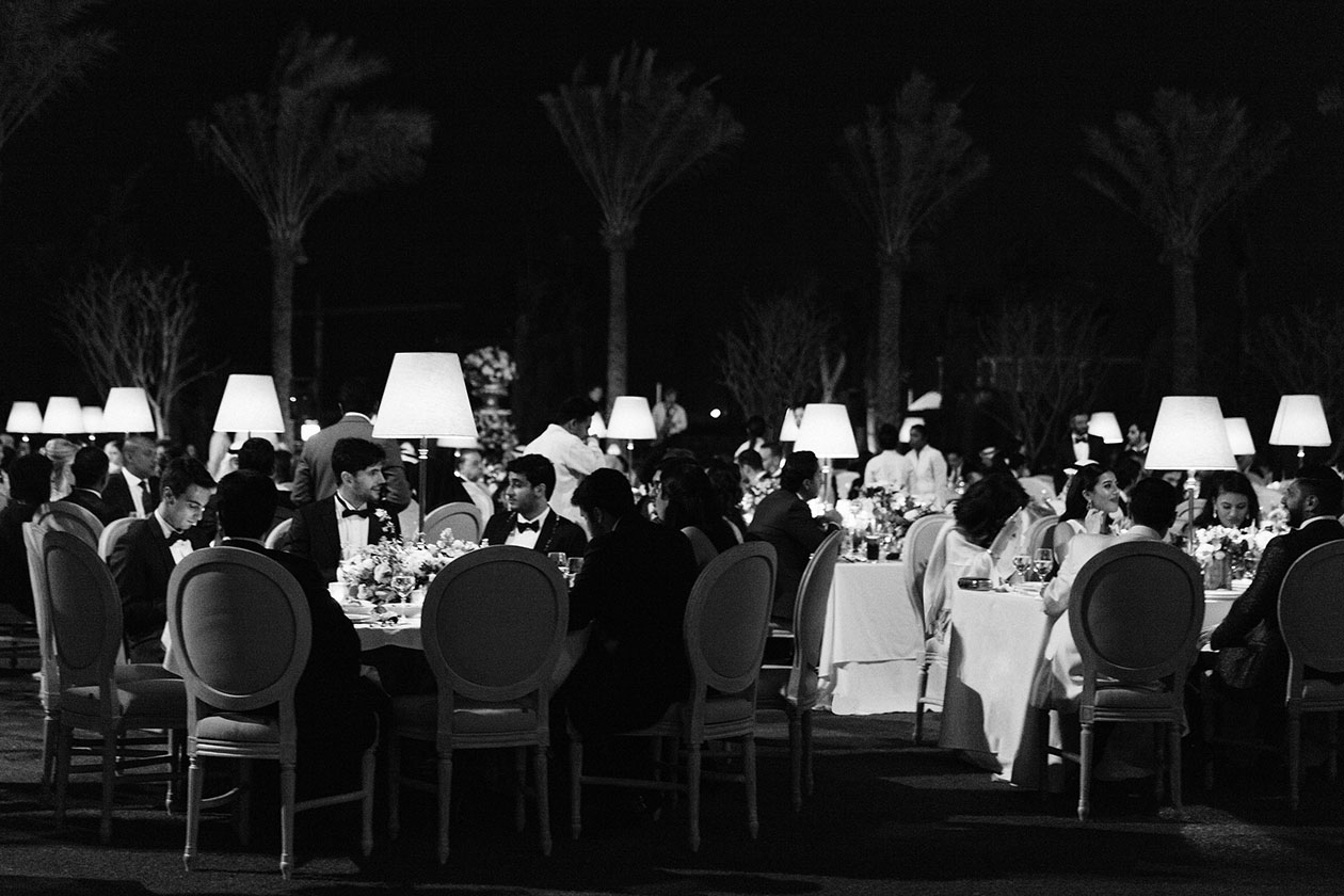 Cordless Lighting Event Rental - Dubai - Devonport Beige