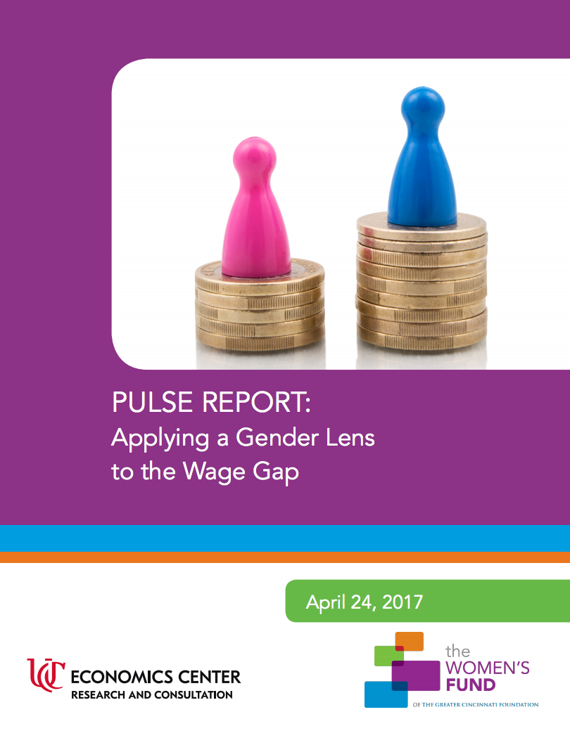 Applying a Gender Lens to the Wage Gap | The Women's Fund