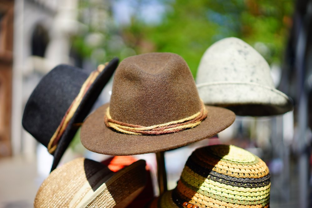 The Many Hats We Wear — Gild Collective