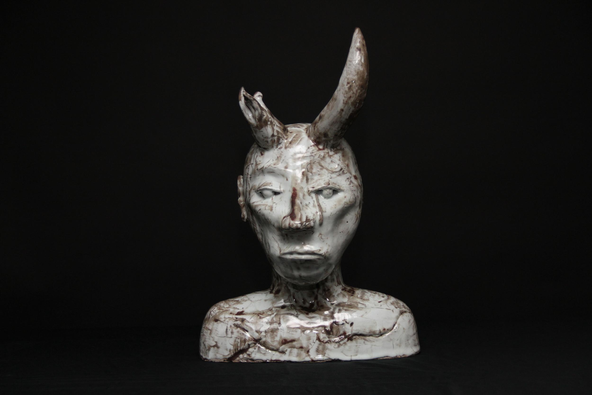 Demon Bust, 2014