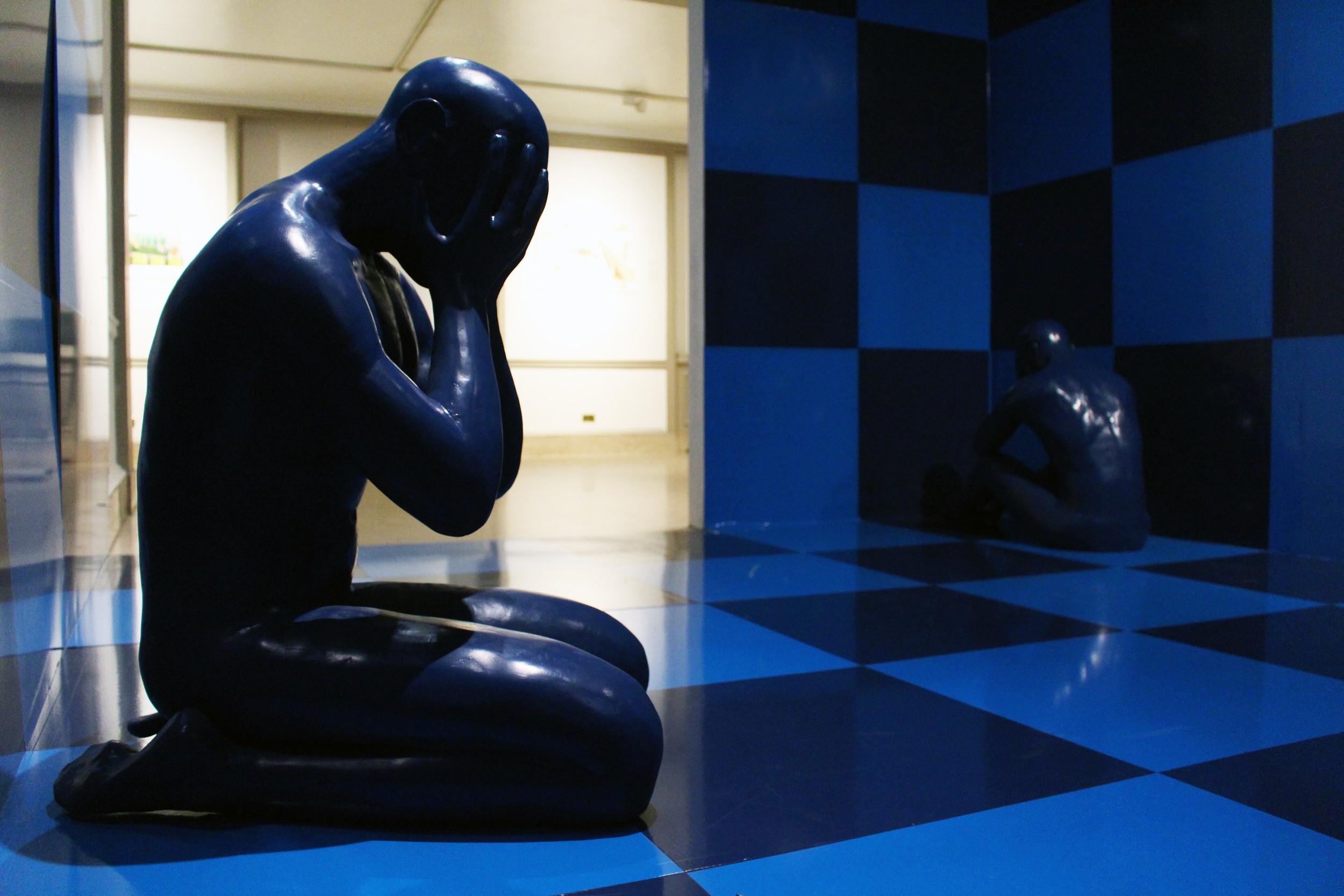 Room of Consciousness, 2016