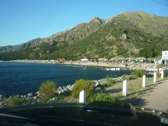 Lago Piscu Yaco