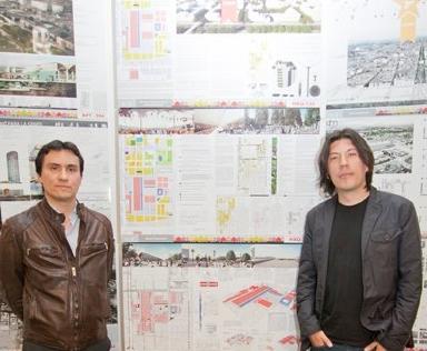 José Muñoz y Carlos Marín-La Merced.jpg