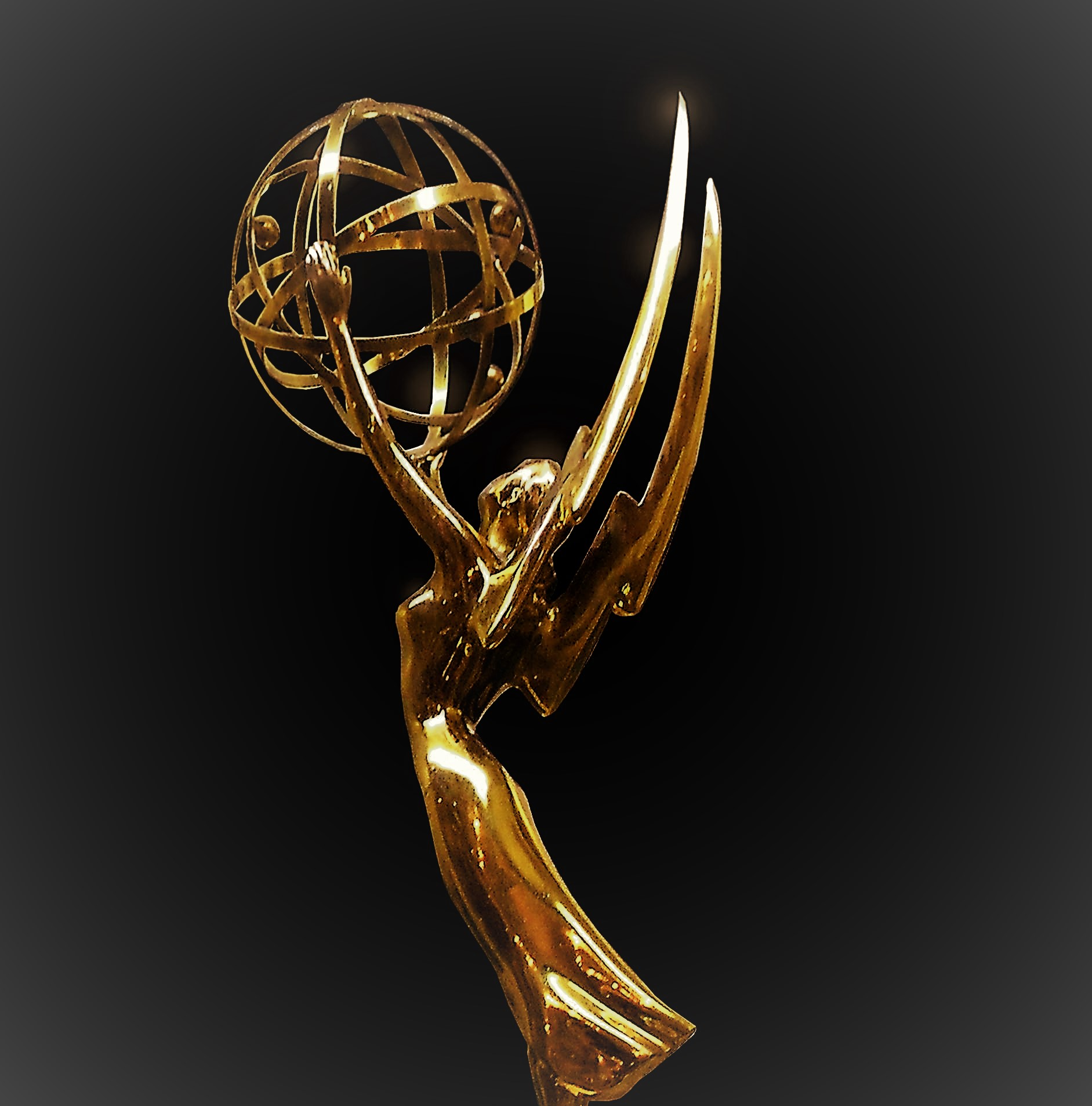 Where is Daly's damn emmy?