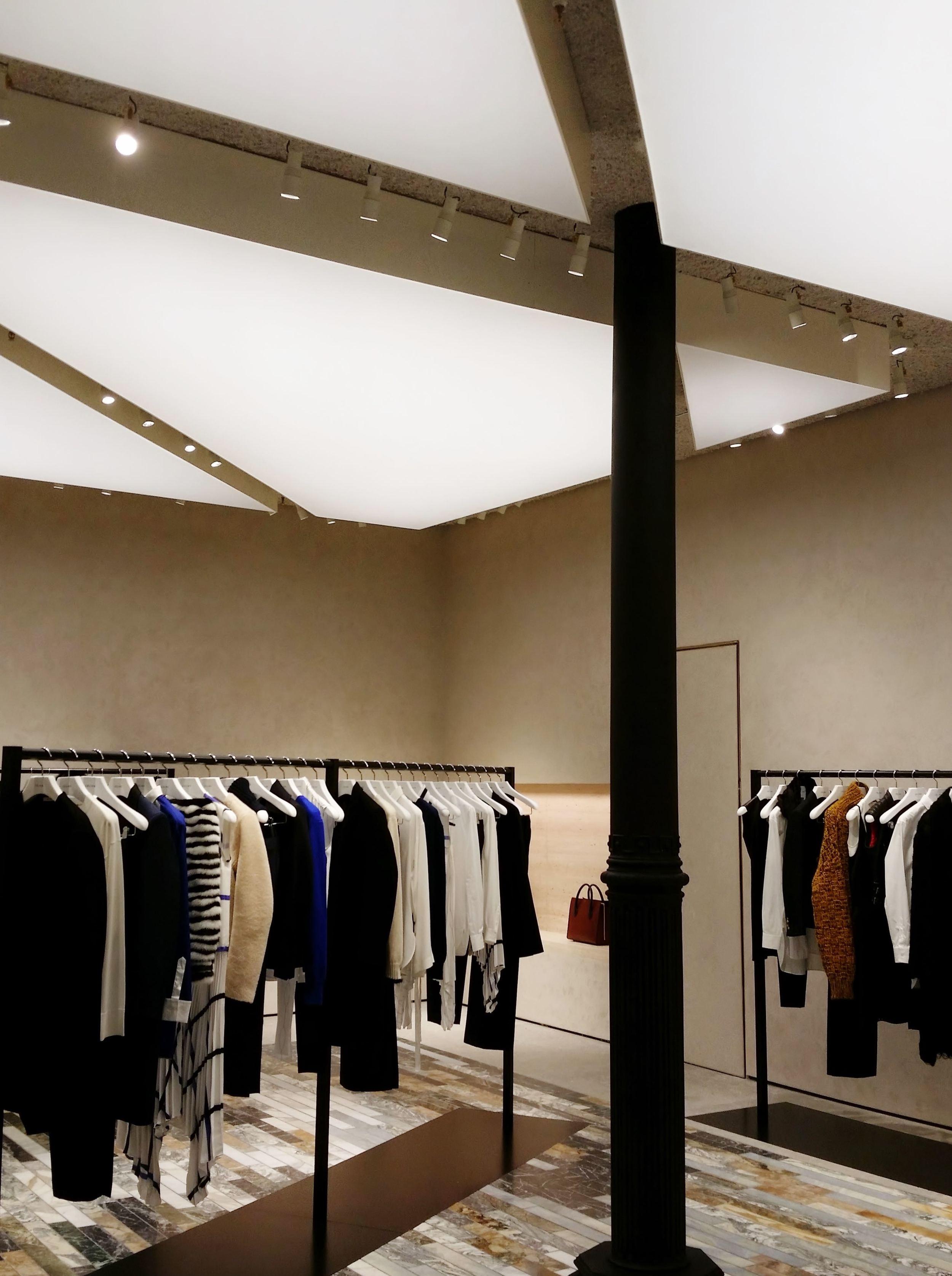Céline Showroom