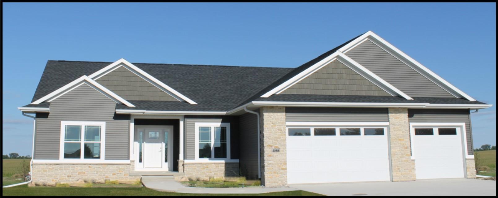 2018 Fall Parade of Homes Entry