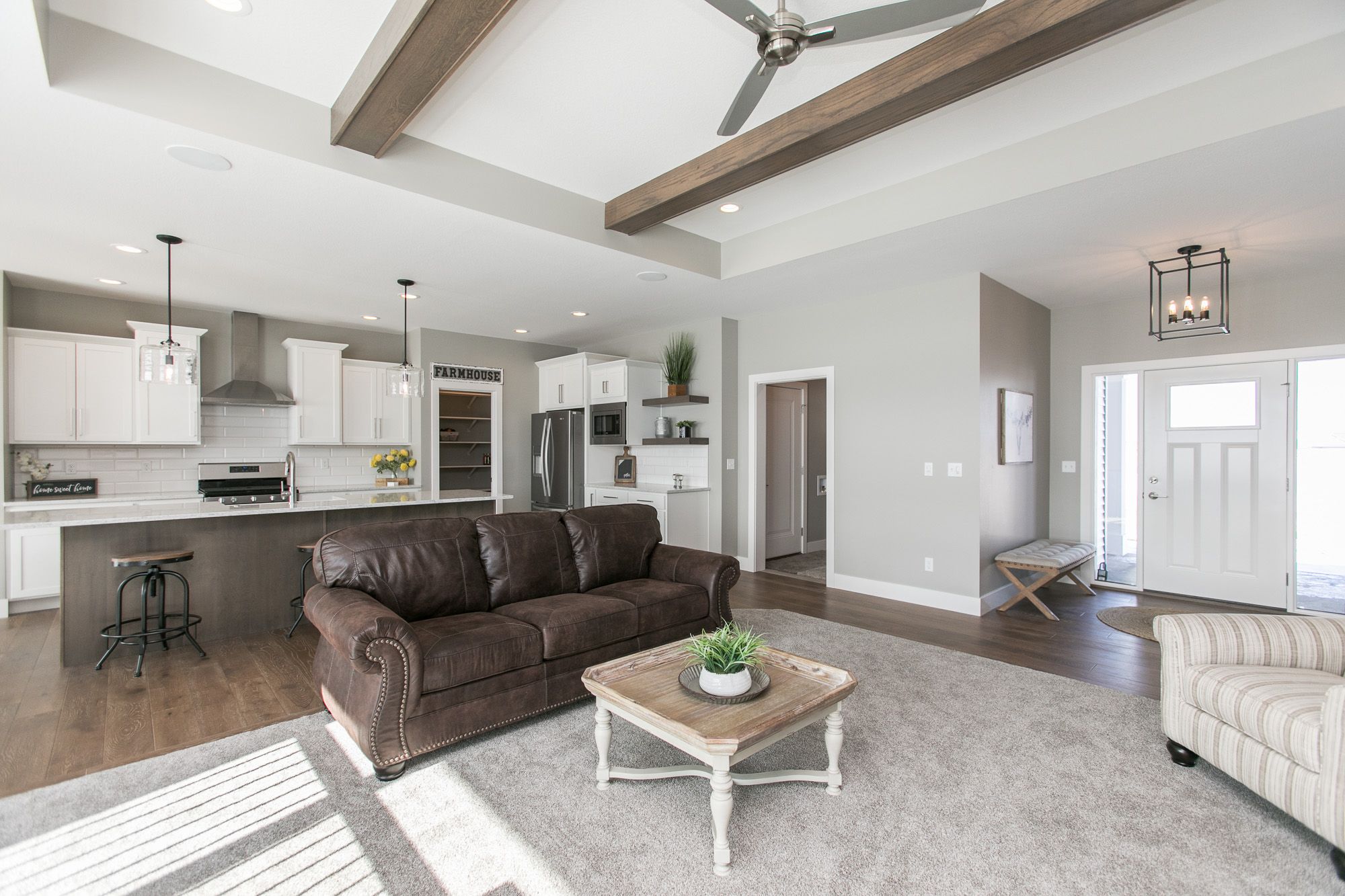 2019 Spring Parade of Homes entry