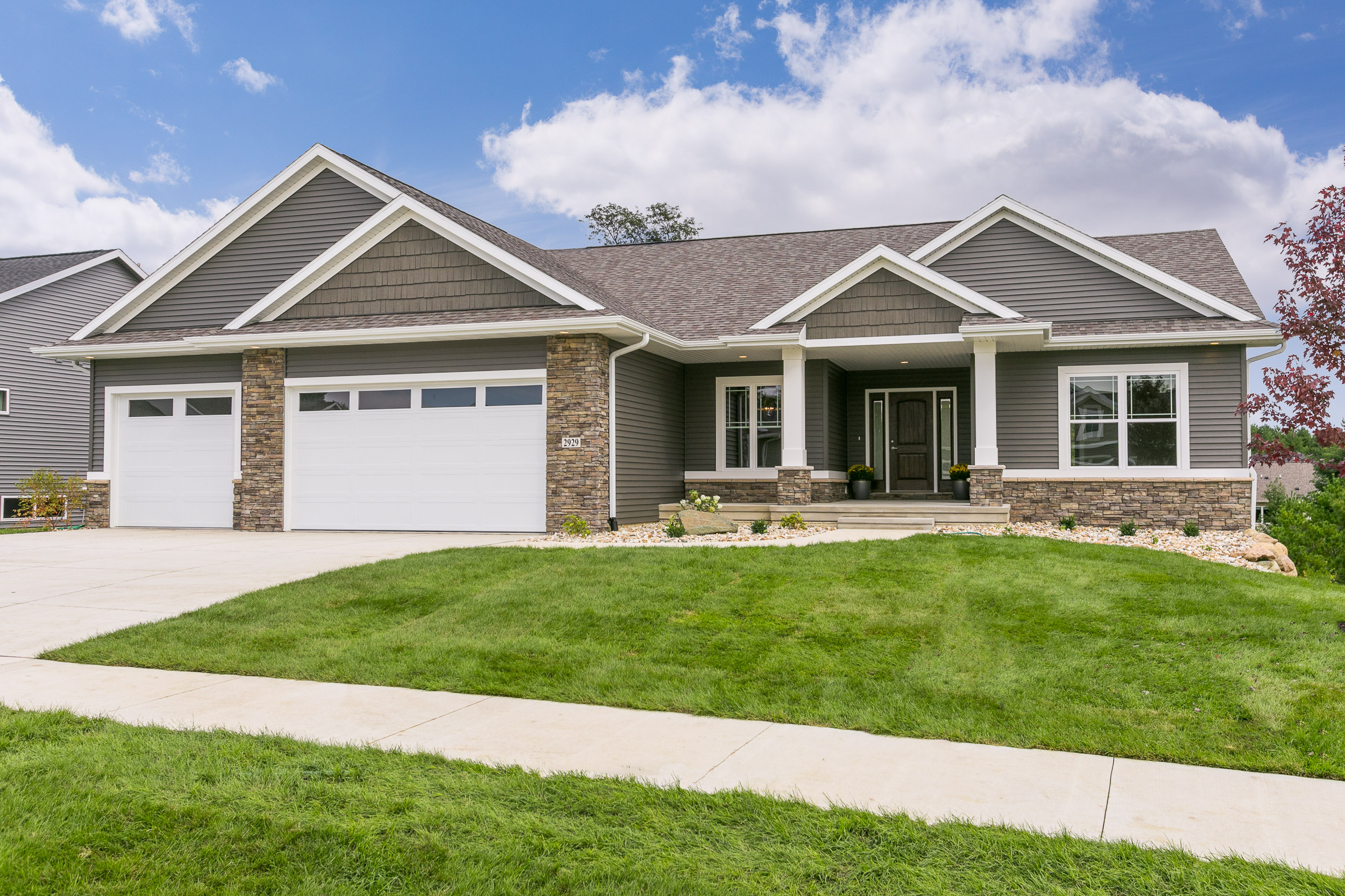 2019 Fall Parade of Homes Entry