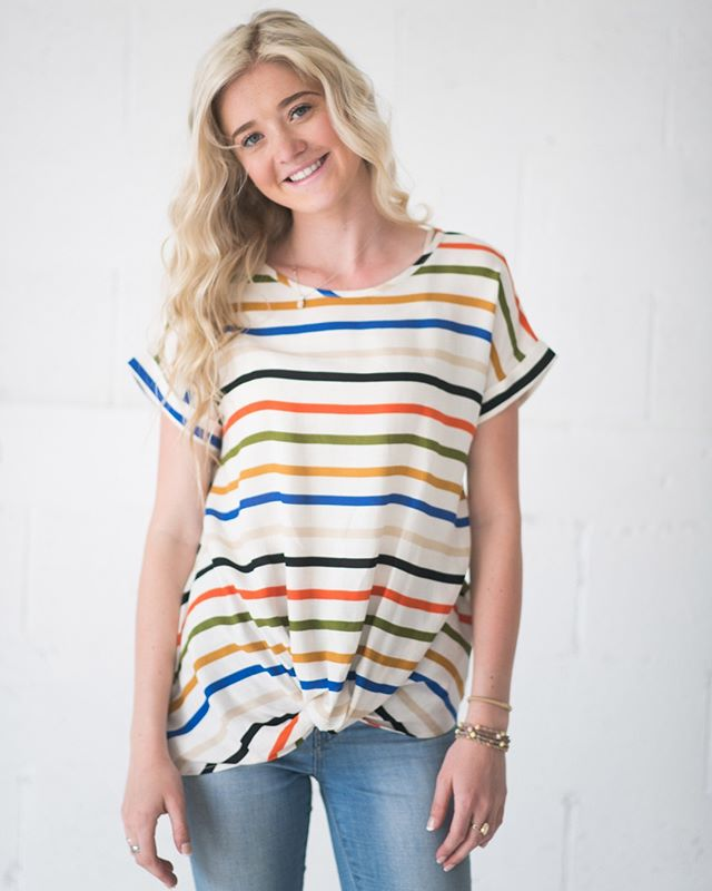 Suckers for Stripes 😋 🍭  Get that & so much more with our Kiley Top in Oatmeal. ⠀⠀⠀⠀⠀⠀⠀⠀⠀ .⠀⠀⠀⠀⠀⠀⠀⠀⠀ .⠀⠀⠀⠀⠀⠀⠀⠀⠀ . ⠀⠀⠀⠀⠀⠀⠀⠀⠀ #clothing #boutique #apparel #boutiqueshopping #onlineboutique #shoplocal #clothes #shop #dresses #streetwear #clothingline #shopsmall #newarrivals #brand #tshirt #boutiquefashion #onlineshopping #womensfashion #bodycon #clothingbrand #sale #boutiques #fallfashion #tshirts #menswear #tees #rexburg #streetfashion #shirt #wear