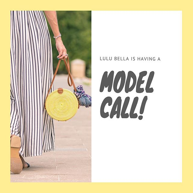 We are looking for models and YOU could be one of them 🤩 Come to our Rexburg store this Wednesday from 1pm-7pm with a resume and headshot (these are just advised, not required). We want to ask you questions and get a feel for how you do in front of the camera 📸 There is no age limit or experience requirement! We just want to see your cute smiles and get to know you personally 🥰