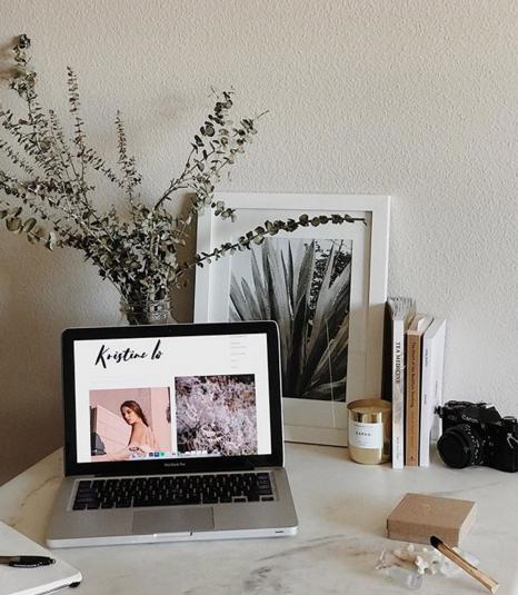 KristineLo_Desk