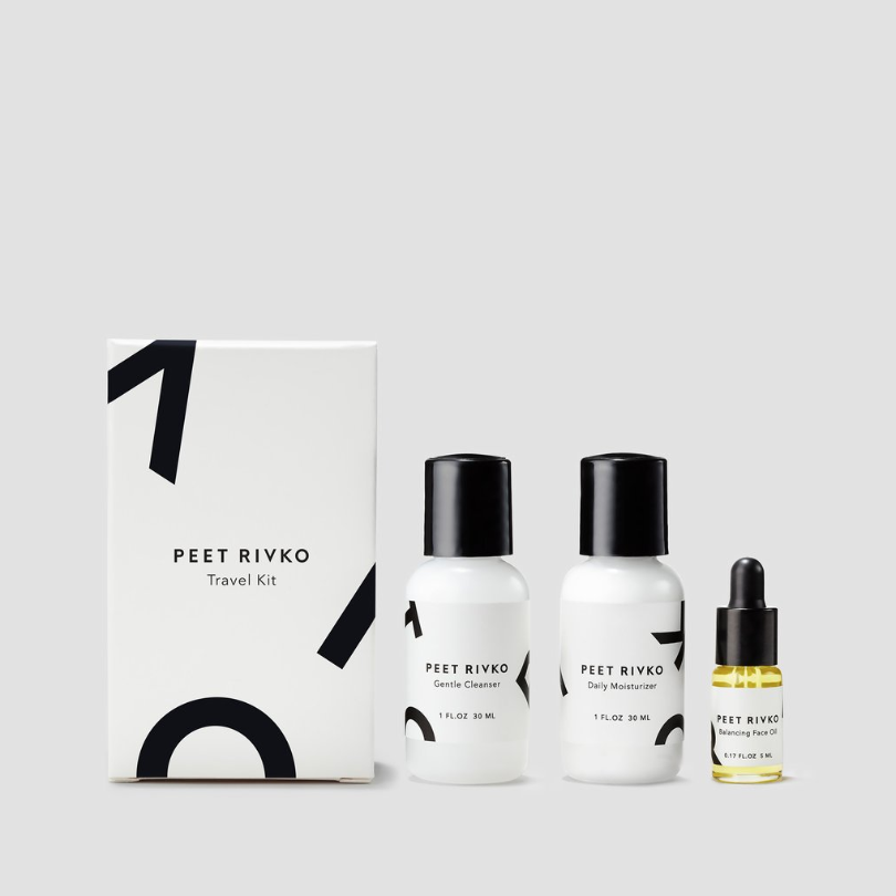 Peet Rivko - Travel Kit
