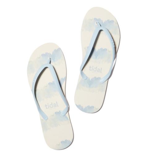 Tidal Flip Flops