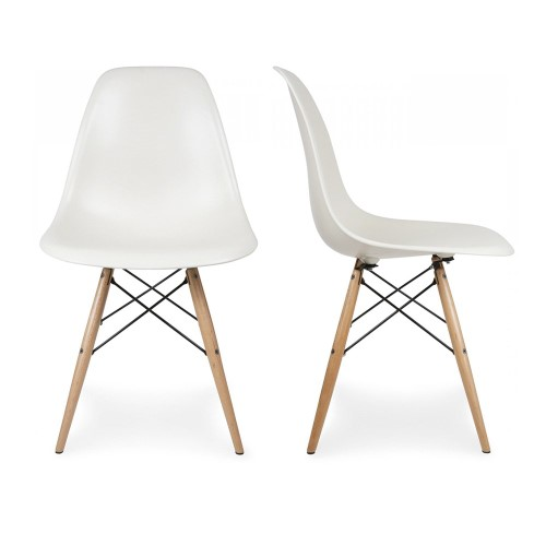 Faux Eames Dining Chair