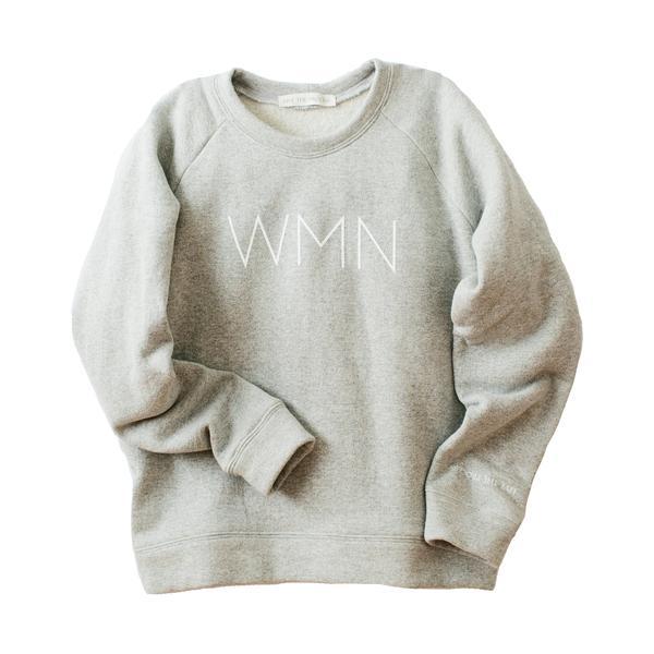 WMN x Live the Process Sweatshirt