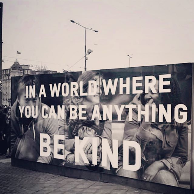 Words to live by 💕 #kindness #compassion #wordstoliveby