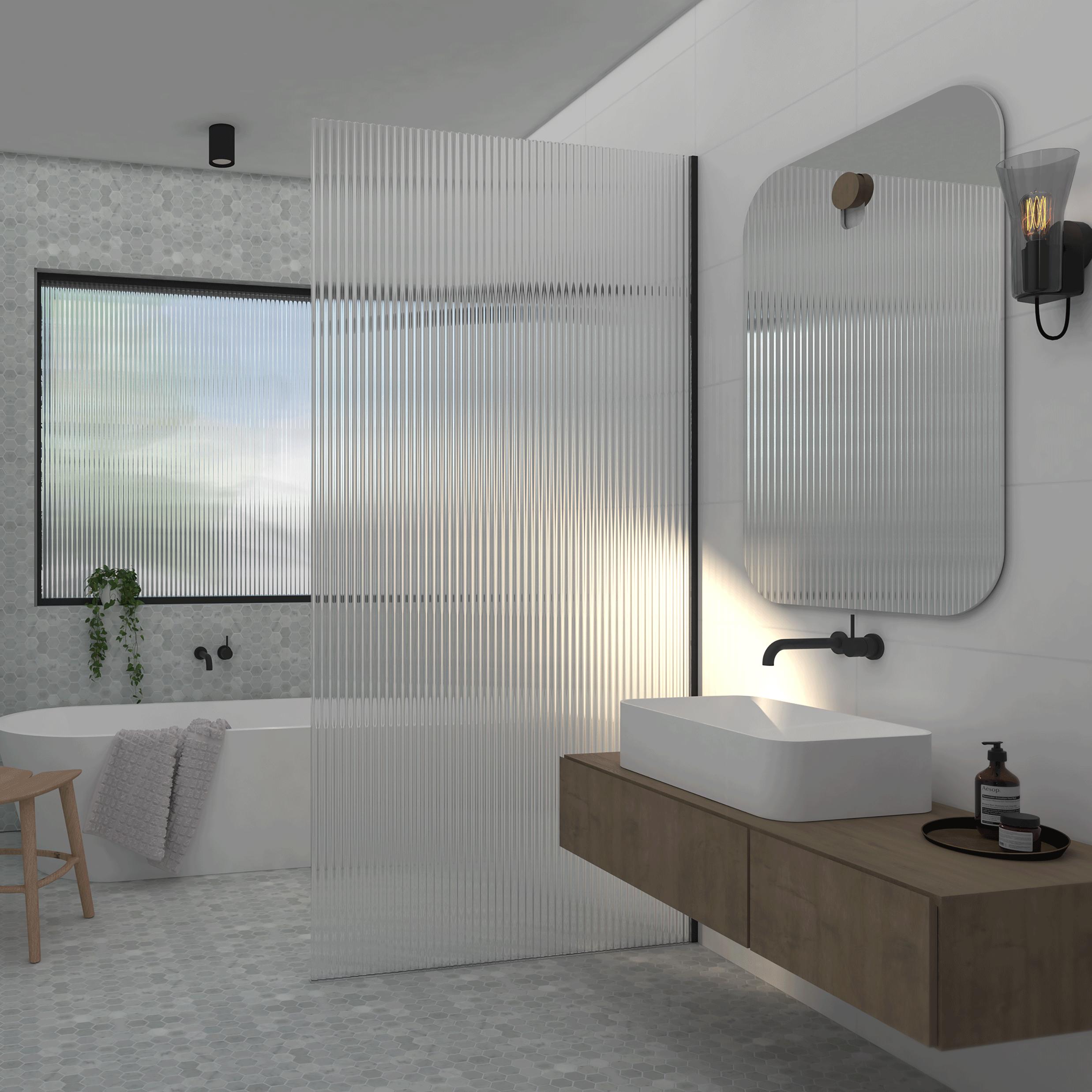 Interior Design Bathroom Boxhill